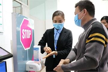 Thêm 4 trường hợp nghi nhiễm virus Corona tại Hải Phòng