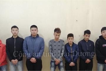 Triệu tập 7 đối tượng trong vụ hành hung bác sỹ trẻ ở Bình Giang