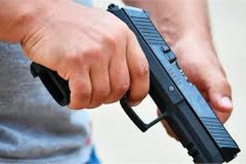 Thông tin chính thức vụ nổ súng, chết người tại nhà nghỉ Gia Khánh