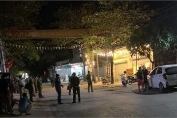Quảng Ninh: 2 nhóm thanh niên hỗn chiến kinh hoàng trong đêm, 5 người thương vong