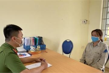 Quảng Ninh: Xử lý 11 công nhân không đeo khẩu trang tại bến cảng Cô Tô