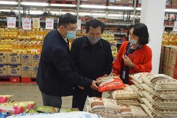 Danh sách 490 điểm bán hàng thiết yếu, bình ổn giá ở Quảng Ninh
