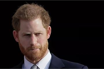 Hoàng tử Harry lần đầu lên tiếng về quyết định từ bỏ tước hiệu hoàng gia