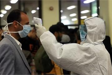 Du khách Hàn Quốc nhiễm virus corona sau khi tới Thái Lan?