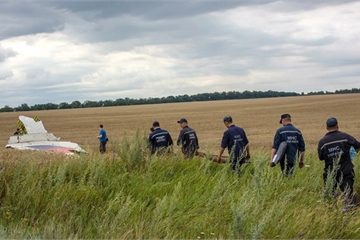 Ukraine sa thải sáu công tố viên điều tra vụ bắn rơi máy bay MH17