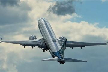 Vật thể lạ xuất hiện trong thùng nhiên liệu máy bay Boeing 737 MAX
