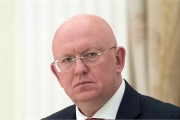 Quan chức Nga tại LHQ cáo buộc Ukraine phá hoại Thỏa thuận Minsk