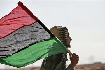"""Lo sợ Nga, Libya """"mời gọi"""" Mỹ lập căn cứ quân sự"""