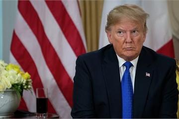 Ông Trump yêu cầu Quốc hội chi 2,5 tỉ USD để chống lại Covid-19