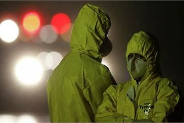 Mỹ Latinh có ca đầu tiên nhiễm Covid-19, Hàn Quốc phạt nặng người trốn cách ly