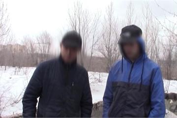 FSB bắt giữ hai thiếu niên chuẩn bị tấn công vào một trường học ở Saratov