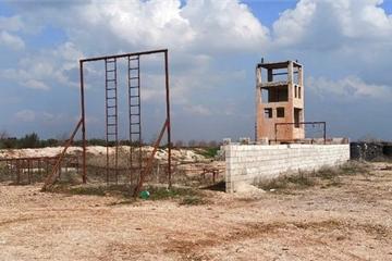 """Quân đội Syria phát hiện """"siêu"""" boongke quân sự của phiến quân"""