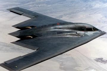 """Mỹ bất an, điều ngay """"quái vật"""" tàng hình B-2 Spirit tới châu Âu"""