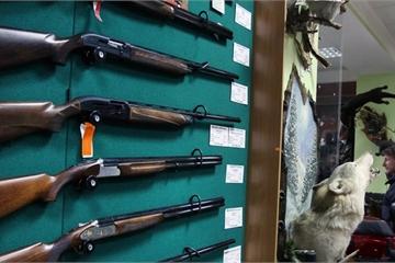 """Quốc gia nào xuất khẩu vũ khí """"khủng"""" nhất thế giới?"""