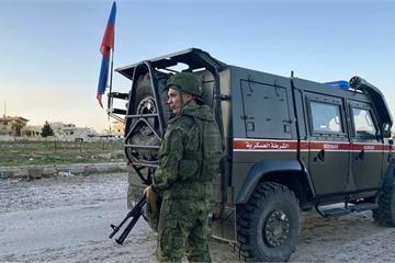 Nga và Thổ Nhĩ Kỳ thống nhất việc tuần tra chung ở Syria từ ngày 15/3