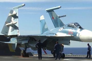 """Những """"bom tấn"""" trên biển và trên không """"khủng"""" nhất của Nga và Liên Xô"""