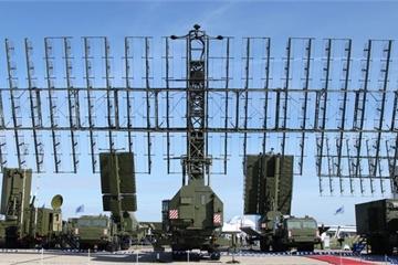 """Nga đưa radar """"siêu khủng"""" tới Kaliningrad để giám sát toàn bộ châu Âu?"""