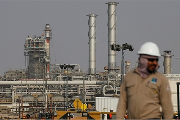 """""""Đế chế dầu mỏ"""" Saudi Arabia toan tính gì với châu Âu?"""