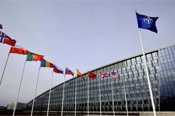 NATO 'bất ngờ' tuyên bố đánh chặn một máy bay quân sự của Nga ở Biển Baltic?