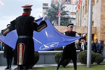 Nga nói gì về việc Bắc Macedonia gia nhập NATO