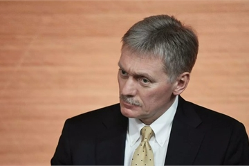 Điện Kremlin: Diễn biến trên thị trường dầu mỏ không nằm trong lợi ích của Nga và Mỹ