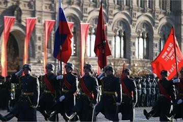 Lễ Duyệt binh Ngày Chiến thắng ở Nga vẫn sẽ được tổ chức?