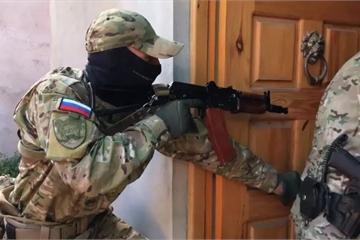 Cơ quan An ninh Liên bang Nga ngăn chặn cuộc tấn công khủng bố ở Murmansk