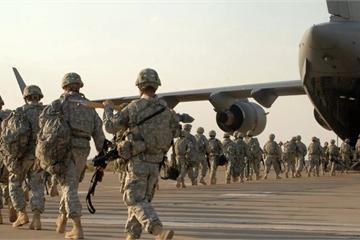 Chuyên gia nói gì về âm mưu của Mỹ khi tái bố trí lực lượng quân sự ở Iraq?