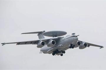 """Lực lượng Không quân Vũ trụ Nga sắp được trang bị """"radar bay"""" sức mạnh vượt trội"""