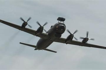 """Mỹ """"bất ngờ"""" thông báo ngăn chặn hai máy bay chống ngầm IL-38 của Nga ở Alaska"""