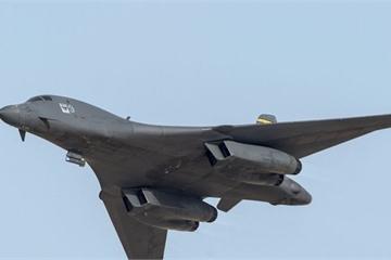 """Tướng Mỹ tiết lộ trang bị """"khủng"""" cho máy bay ném bom chiến lược B-1B Lancer"""