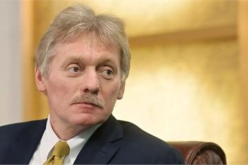 """Điện Kremlin """"khoe"""" sức khỏe của ông Putin, chia sẻ với Mỹ về tình hình dịch bệnh"""