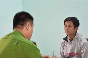 Quảng Nam: Bắt giam đối tượng xâm hại bé gái 8 tuổi nhà hàng xóm