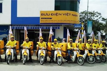 Quảng Nam: Nâng cao hiệu quả điểm Bưu điện văn hóa xã