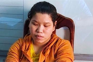 Nữ đạo chích thực hiện 11 vụ trộm, lấy 24 chỉ vàng của cha ruột