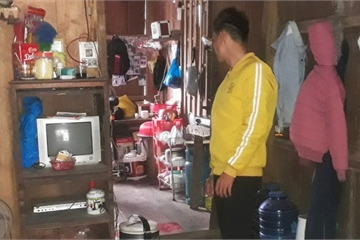 Quảng Nam: Gặp mặt đầu năm mới, nam thanh niên hiếp dâm bạn cùng lớp