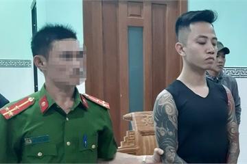Vụ ném bom xăng, đòi nợ ở Quảng Nam: Bắt tạm giam thêm 3 đối tượng