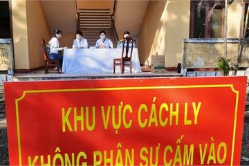 Quảng Nam: Triệu tập người phụ nữ đưa thông tin sai sự thật về Covid-19
