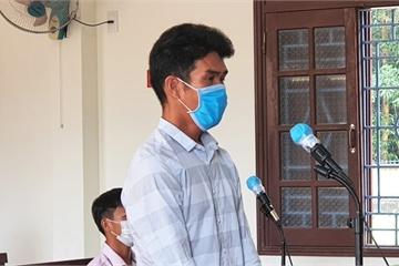 Án tù 9 tháng cho đối tượng xúc phạm, đe dọa cán bộ kiểm soát dịch Covid-19