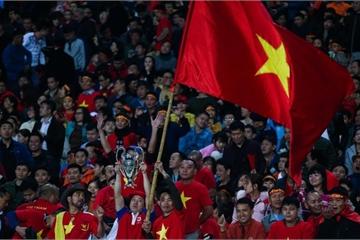 Trực tiếp bóng đá hôm nay 26/3: U23 Việt Nam vs U23 Thái Lan 20h00 trên VTC, VFF