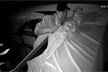 Bình Thuận: Chân dung kẻ trộm đột nhập tiệm vàng gom 7 tỷ đồng trong đêm