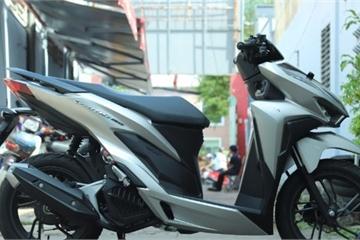 Giá xe Vario 150 nhập khẩu mới nhất tại đại lý Việt Nam