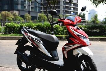 """Honda BeAT 2019 đã có mặt tại Việt Nam, giá bán """"siêu hấp dẫn"""""""