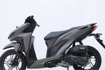 Giá xe Honda Vario 150 mới nhất tháng 7/2019 tại đại lý Việt Nam
