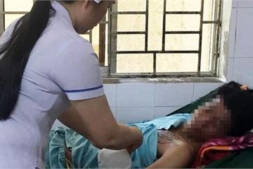 Nam thanh niên 21 tuổi tử vong do điện thoại phát nổ trên ngực khi đang sạc