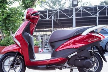 Bảng giá xe máy Yamaha 2019 mới nhất tháng 8/2019