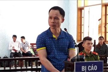 Gia Lai: Giả vờ hỏi đường rồi hiếp dâm học sinh, thầy giáo lĩnh án 8,5 năm tù