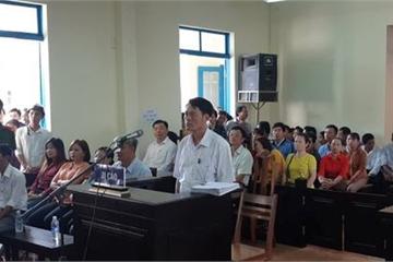 Đắk Lắk: Ra hầu tòa, nguyên Chủ tịch xã vẫn tố cáo cán bộ điều tra