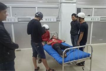 Đắk Lắk: Đang ăn nhậu thì khách đến bắn thẳng 3 phát súng vào người