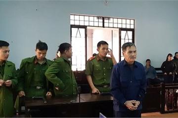 Đắk Lắk: Xét xử vụ ông chủ nhiều lần hiếp dâm cô gái giúp việc khuyết tật